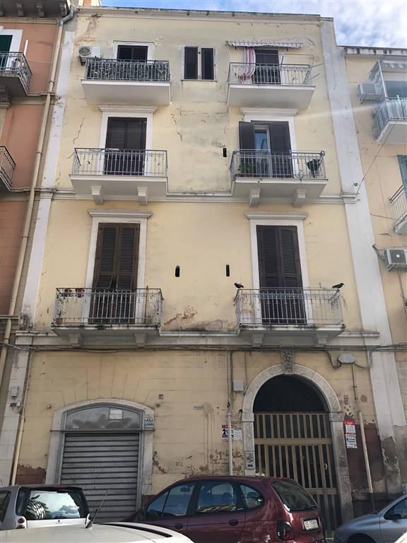 Appartamento in vendita a Bari, 2 locali, zona Zona: Libertà, prezzo € 70.000   CambioCasa.it
