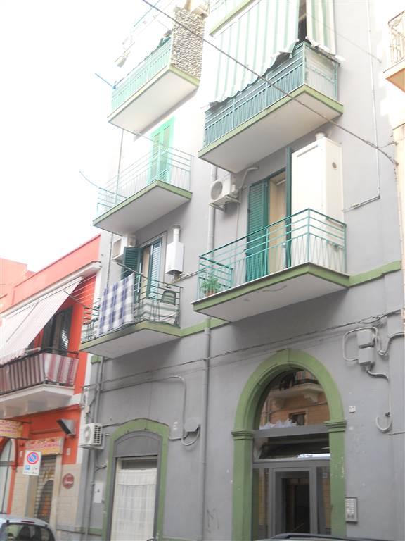 Monolocale in Rismondi 37, Libertà, Bari