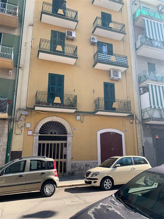 Attico, Libertà, Bari, in ottime condizioni