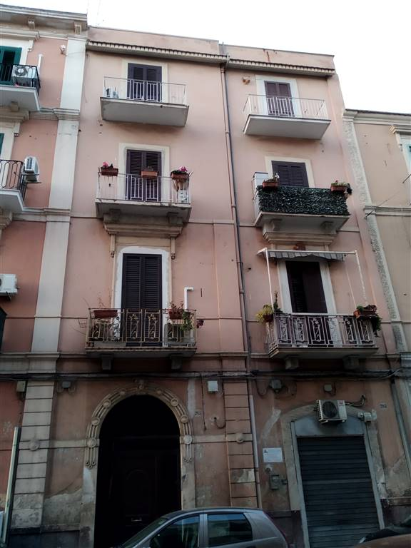 Trilocale, Libertà, Bari, da ristrutturare