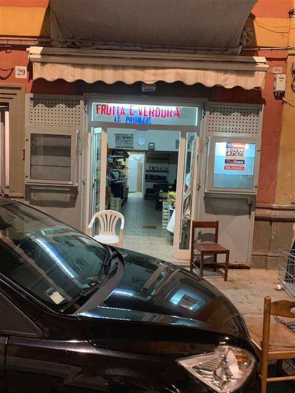 Attività commerciale in Mirenghi 29, Libertà, Bari