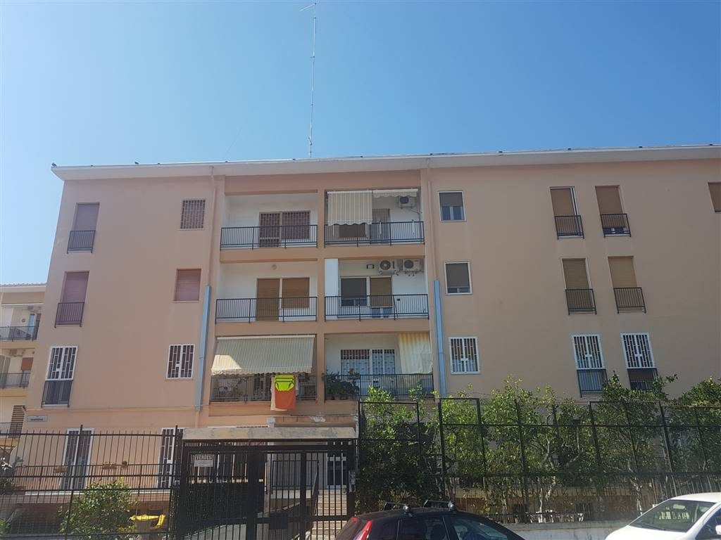 Quadrilocale, San Paolo, Bari, abitabile