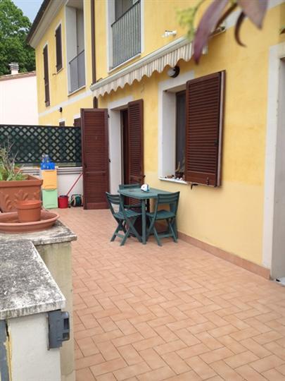Trilocale in Viale Del Castello  3/b, Camerata Picena