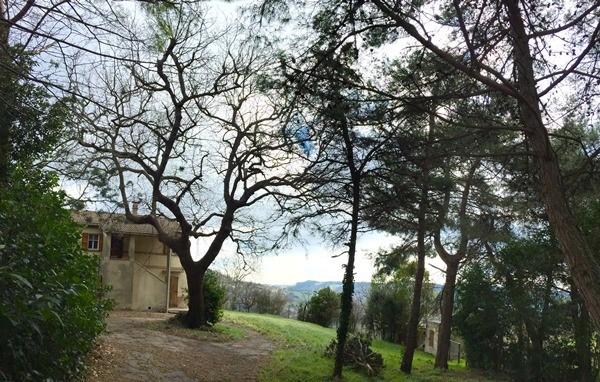 Casa singola, Gallignano, Ancona, da ristrutturare