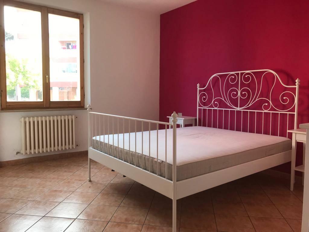 Appartamento in affitto a Falconara Marittima, 2 locali, zona Zona: Palombina vecchia, prezzo € 450 | CambioCasa.it