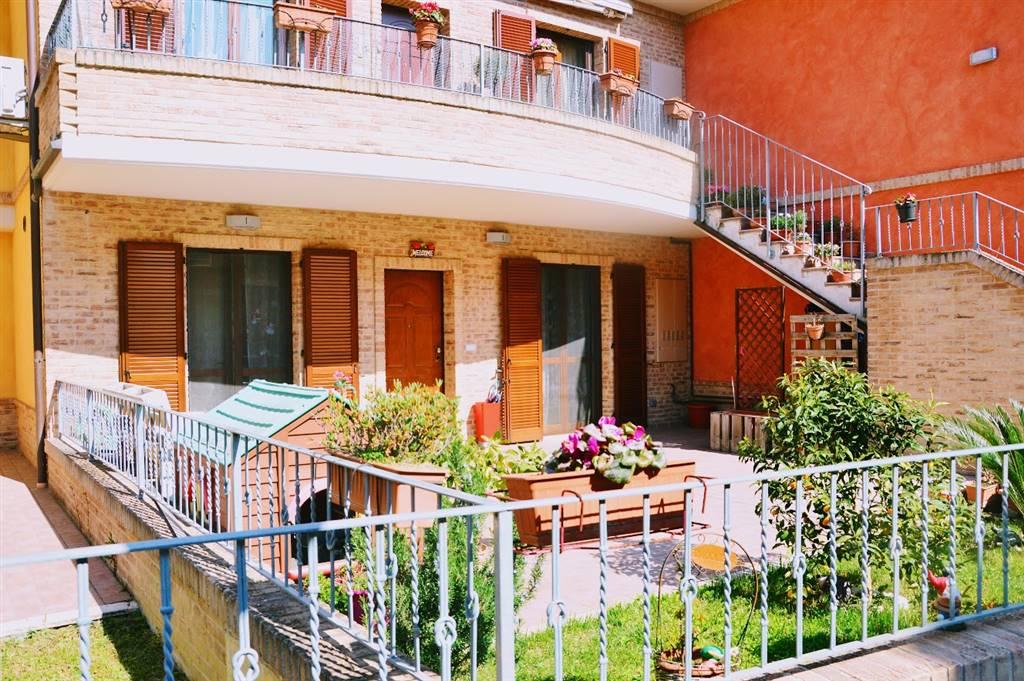 Quadrilocale in Via Sirio Sebastianelli 25/c, Falconara Marittima
