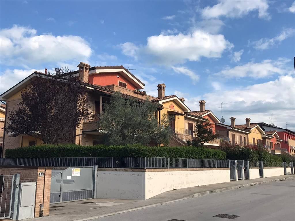 Quadrilocale in Via Sirio Sebastianelli 17, Falconara Marittima