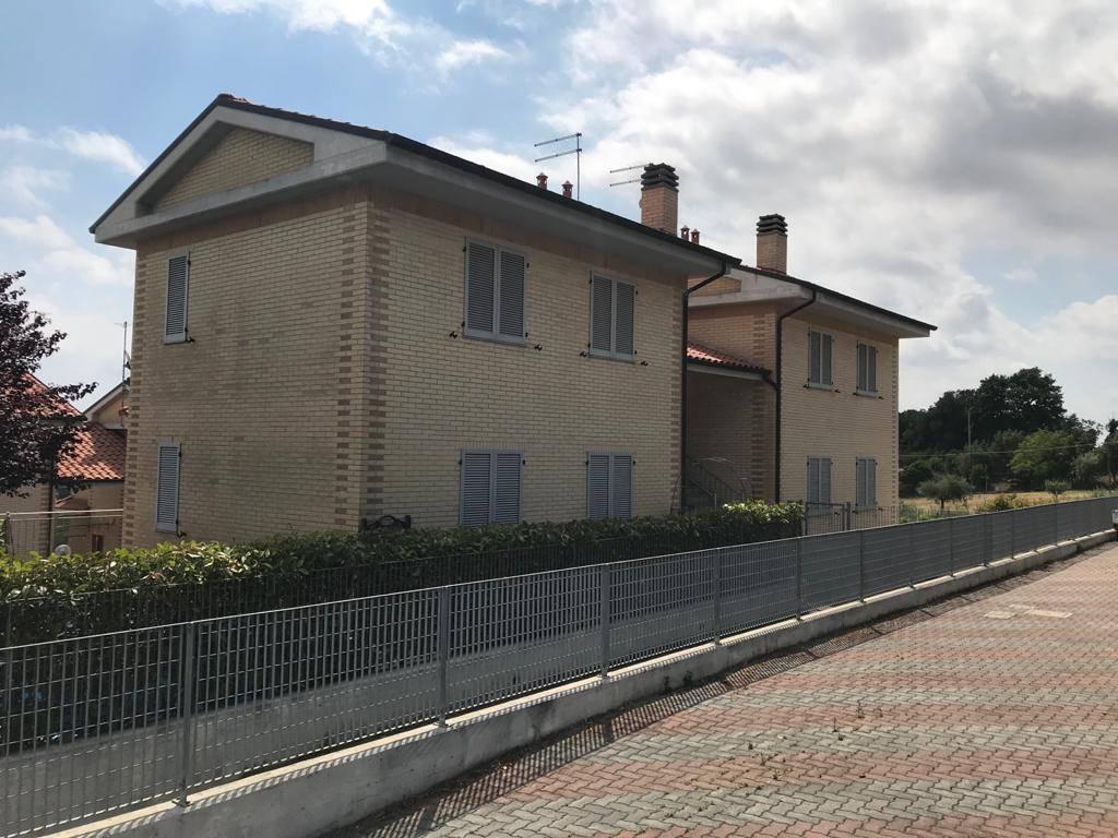 Appartamento in vendita a Morro d'Alba, 2 locali, prezzo € 59.000 | PortaleAgenzieImmobiliari.it