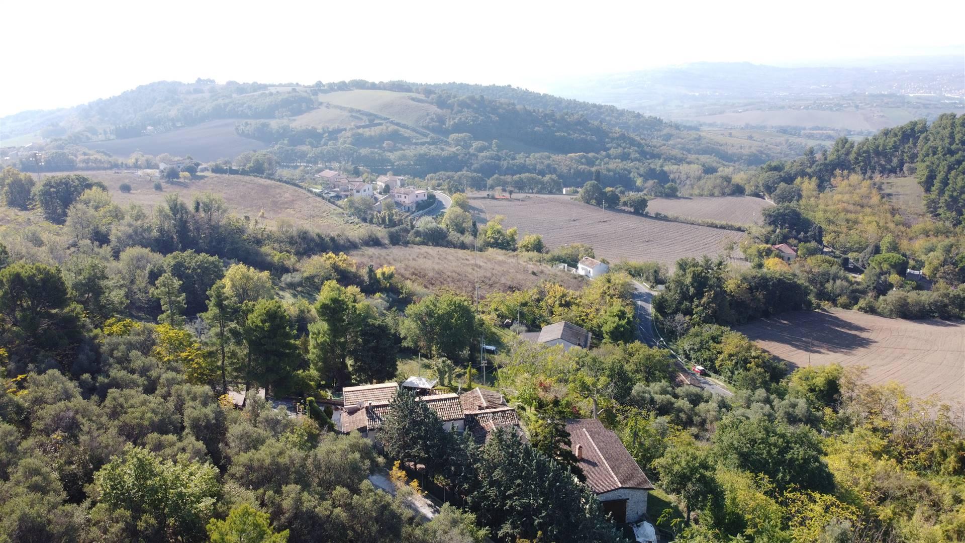 Villa-Villetta in Vendita Ancona