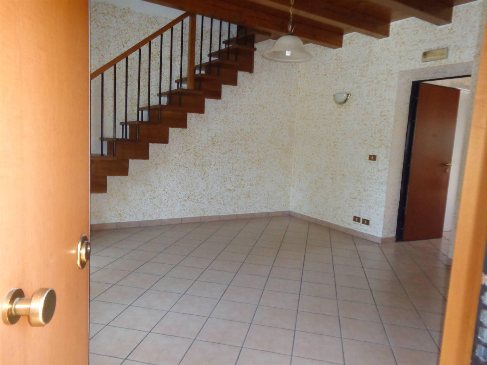 Appartamento in vendita a Montemarciano, 2 locali, zona Località: GABELLA, prezzo € 56.000 | CambioCasa.it