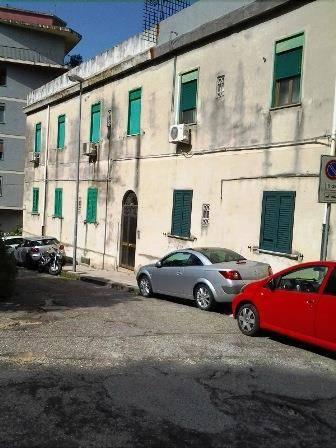 Appartamento in Via Quagliata 1, Centro, Messina