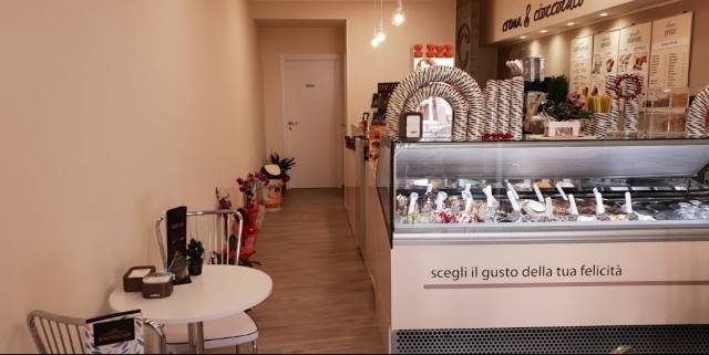 Bar - Pasticceria a MESSINA