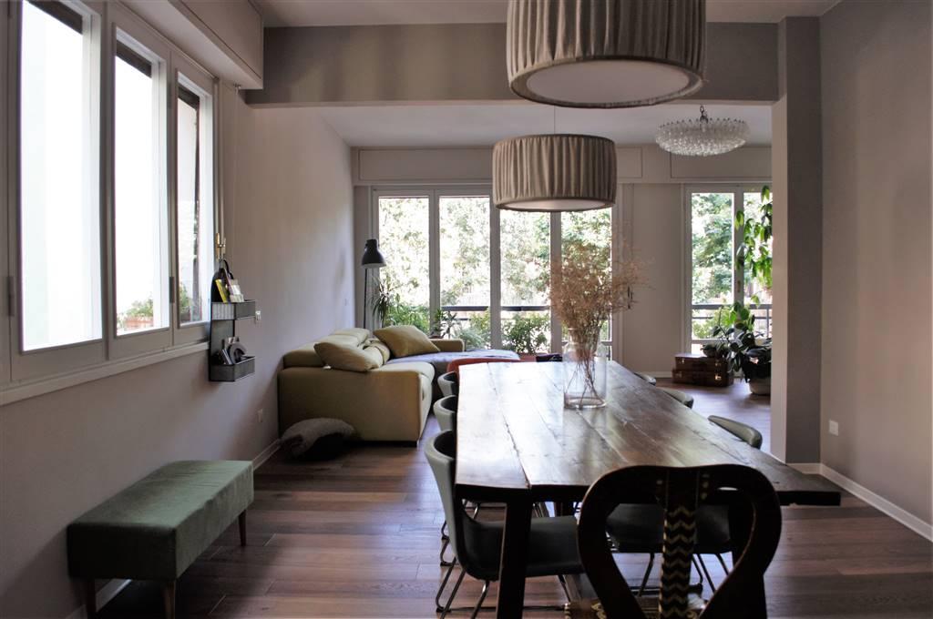 Vendita Appartamento Beccaria/ Oberdan FIRENZE (FI)
