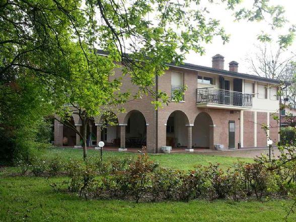 Villa in Via Comacchio 1351, Quartesana, Ferrara