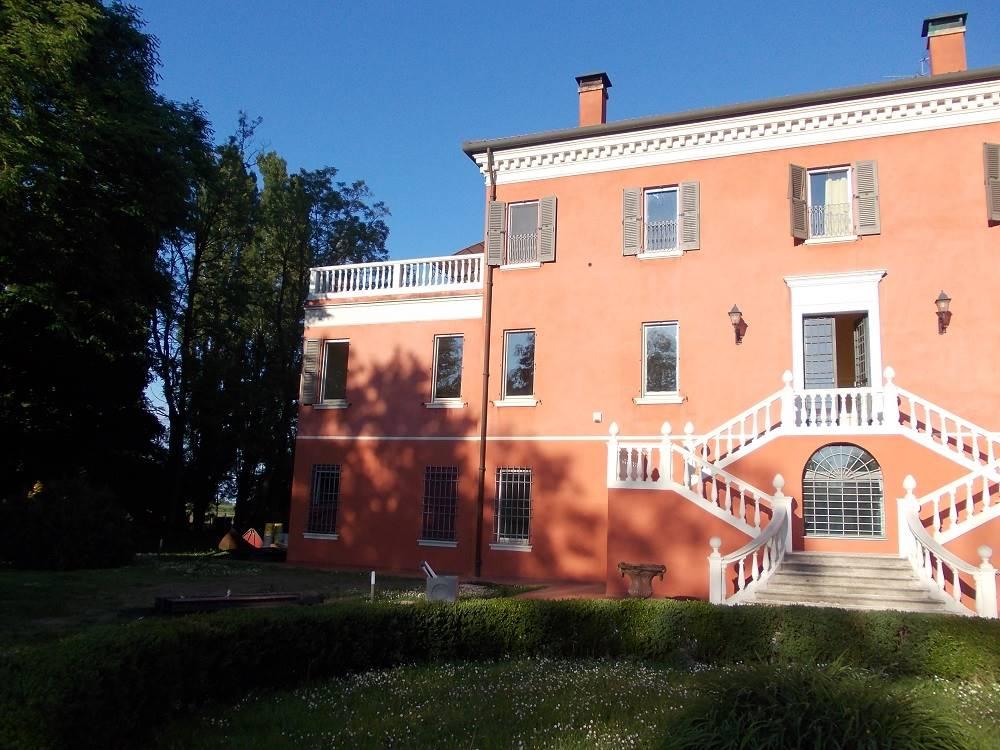 Quadrilocale, Gaibanella, Ferrara, in ottime condizioni