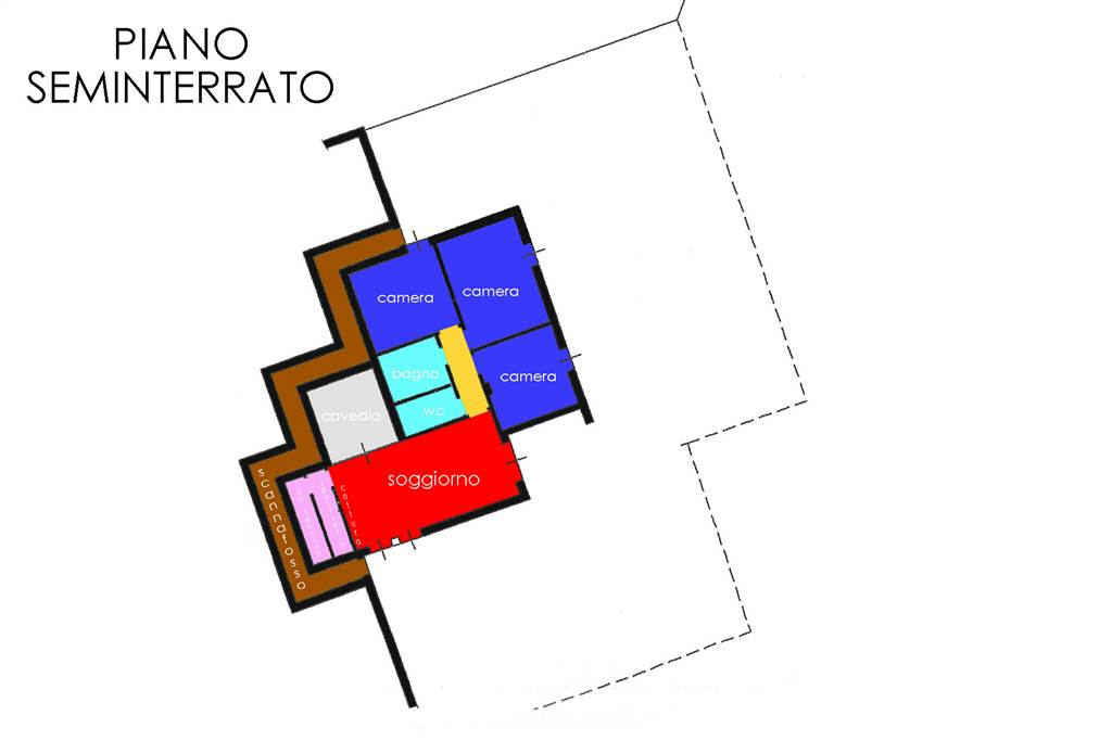 piantina-appartamento piano s1