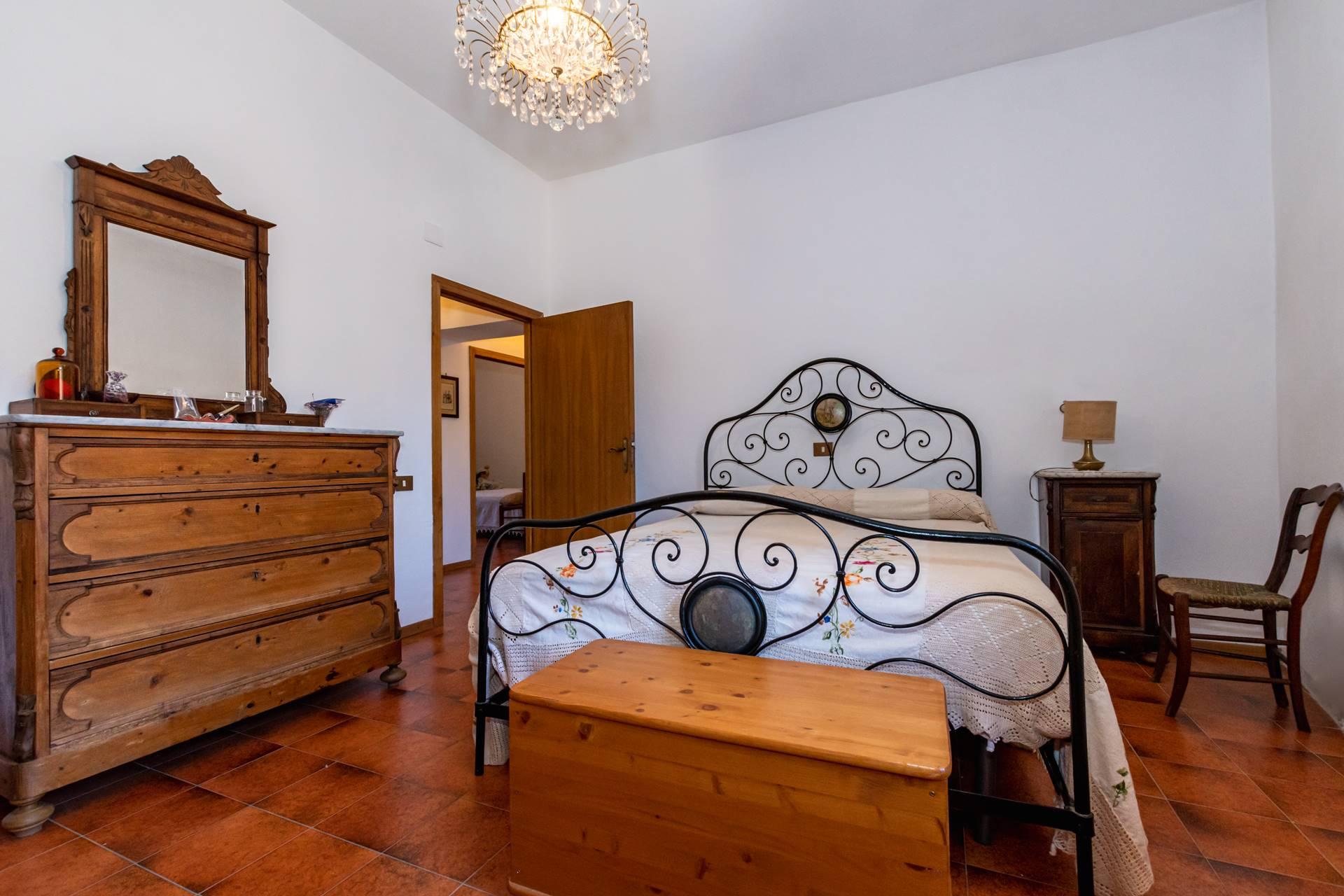 Camera matrimoniale 2 piano primo