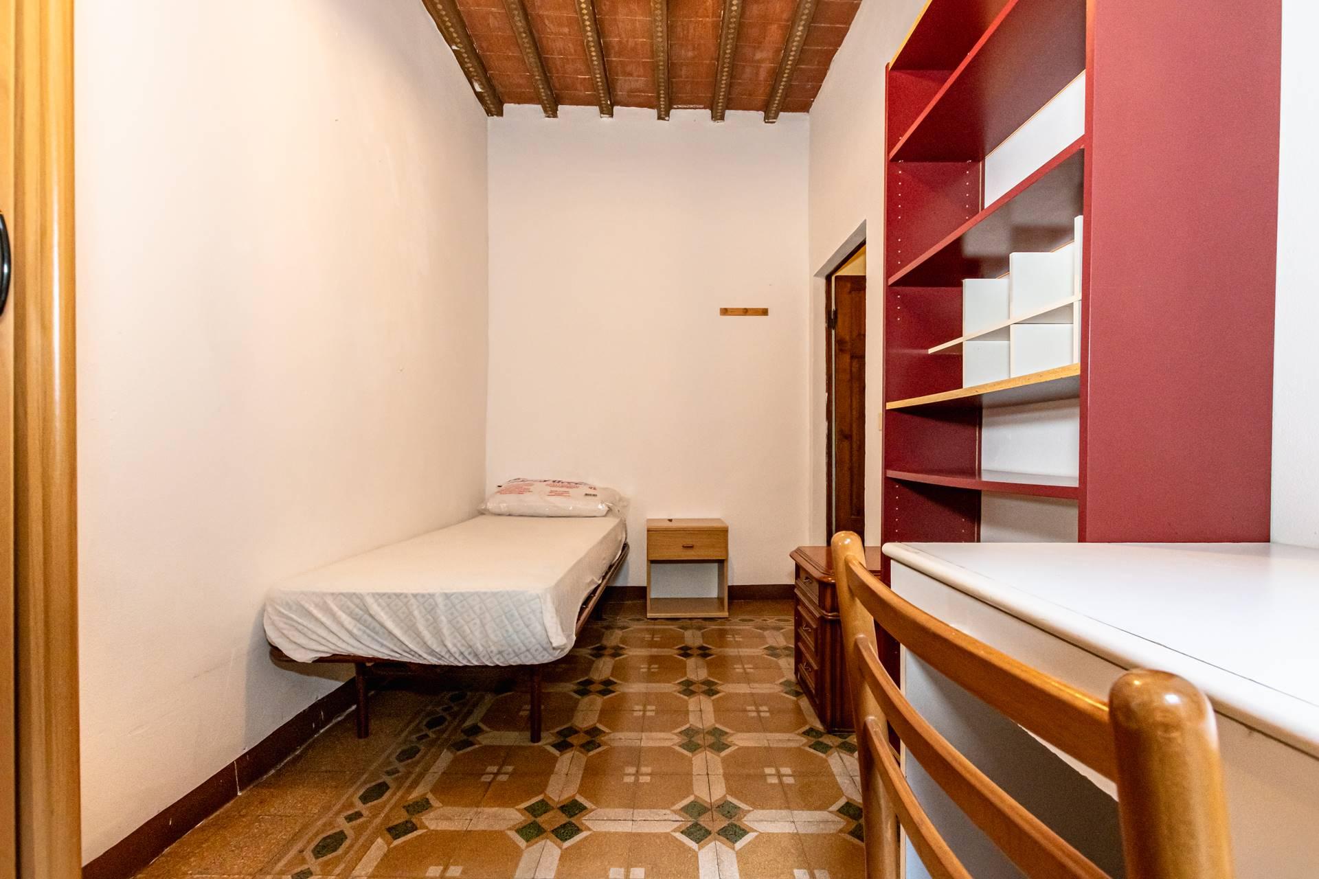 Camera singola o soggiorno