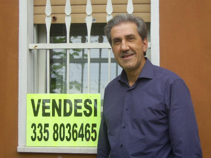 Villa Bifamiliare in vendita a Porto Mantovano, 6 locali, zona Zona: Montata Carra, prezzo € 230.000 | CambioCasa.it