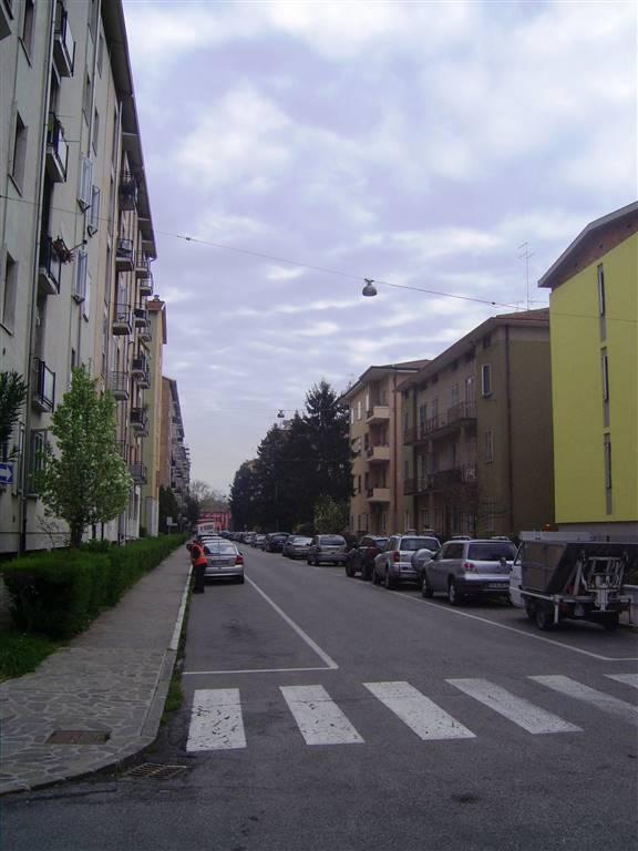 Quadrilocale, Paiolo-pompilio, Mantova, ristrutturato