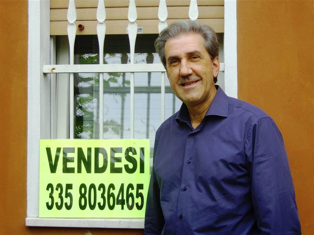Appartamento in vendita a San Giorgio di Mantova, 4 locali, zona Zona: Mottella, prezzo € 89.000 | CambioCasa.it