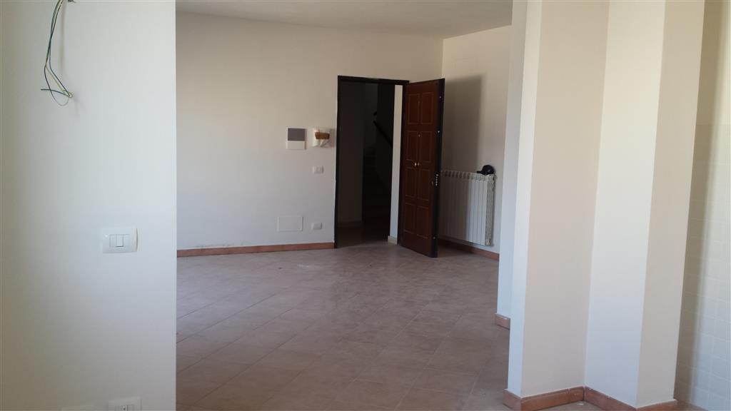 Trilocale, Coiano, Prato, in nuova costruzione