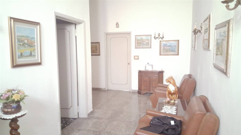 Terratetto, San Giorgio a Colonica, Prato, da ristrutturare