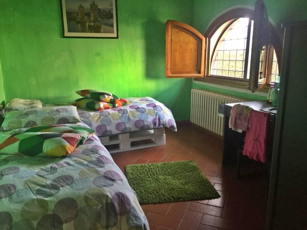 Villa a schiera, Sofignano, Vaiano, in ottime condizioni