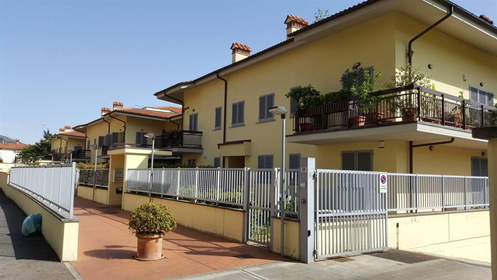Quadrilocale, Ciliani, Prato, in nuova costruzione