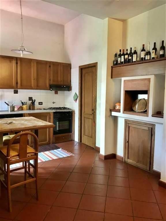Terratetto, Sacrocuore, Prato, in ottime condizioni