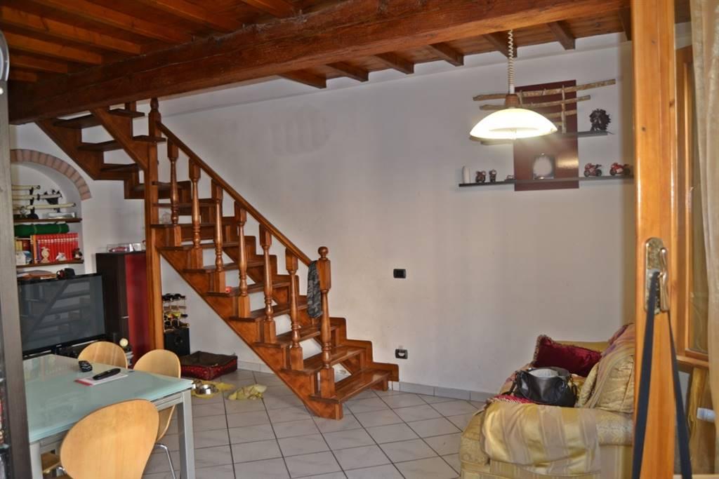 Terratetto, Paperino, Prato, in ottime condizioni