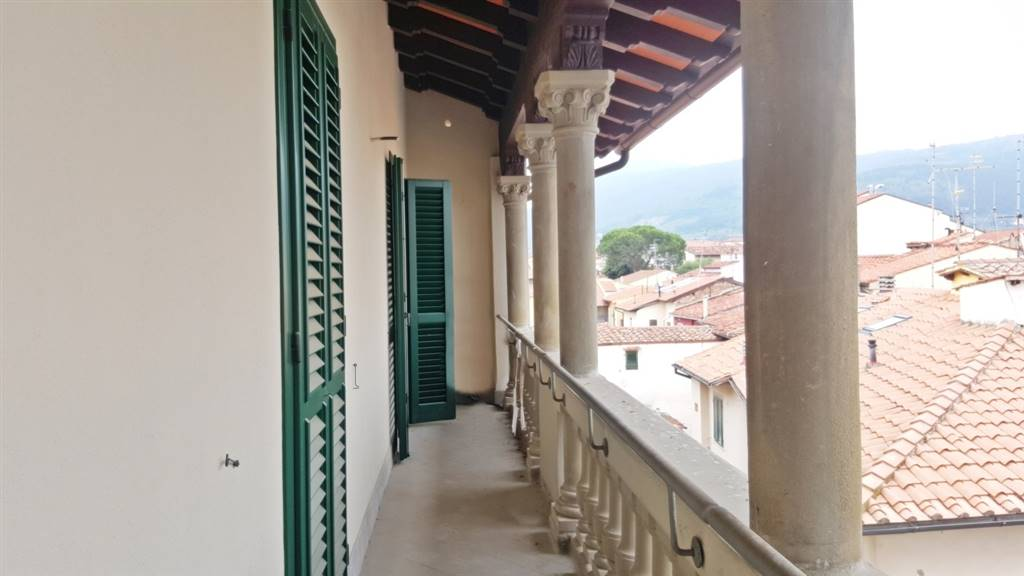 Attico / Mansarda in vendita a Prato, 4 locali, zona ro storico, prezzo € 295.000   PortaleAgenzieImmobiliari.it