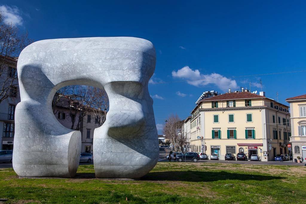 Trilocale, San Giusto, Prato