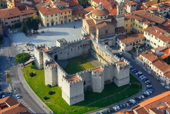 Trilocale, Zarini, Prato, in nuova costruzione