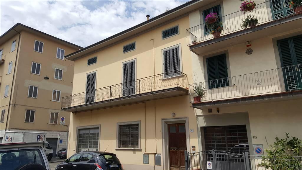 Terratetto, Chiesanuova, Prato