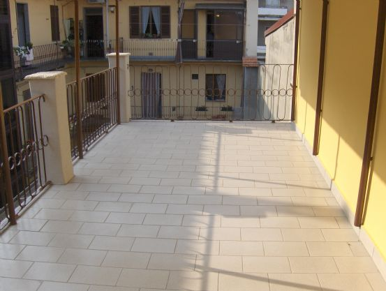 Appartamento in vendita a Biella, 4 locali, prezzo € 130.000 | PortaleAgenzieImmobiliari.it