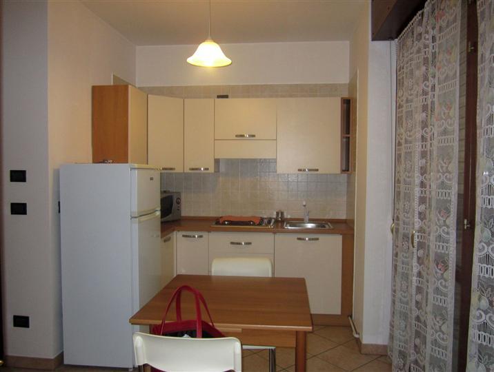 Appartamento in vendita a Biella, 1 locali, zona Località: PRESSI VIA ROSSELLI, prezzo € 41.000 | PortaleAgenzieImmobiliari.it