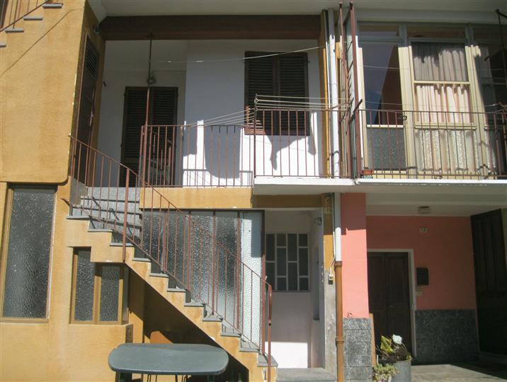 Soluzione Indipendente in affitto a Occhieppo Inferiore, 3 locali, prezzo € 280   CambioCasa.it