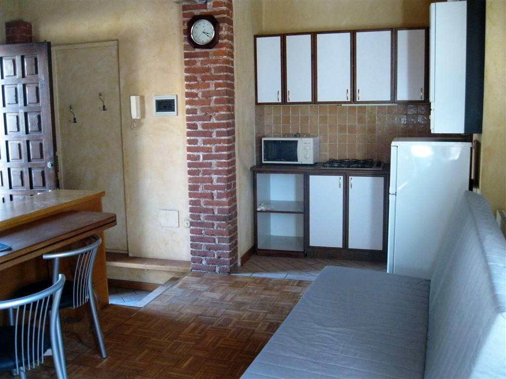 Appartamento in affitto a Occhieppo Inferiore, 1 locali, prezzo € 330   CambioCasa.it