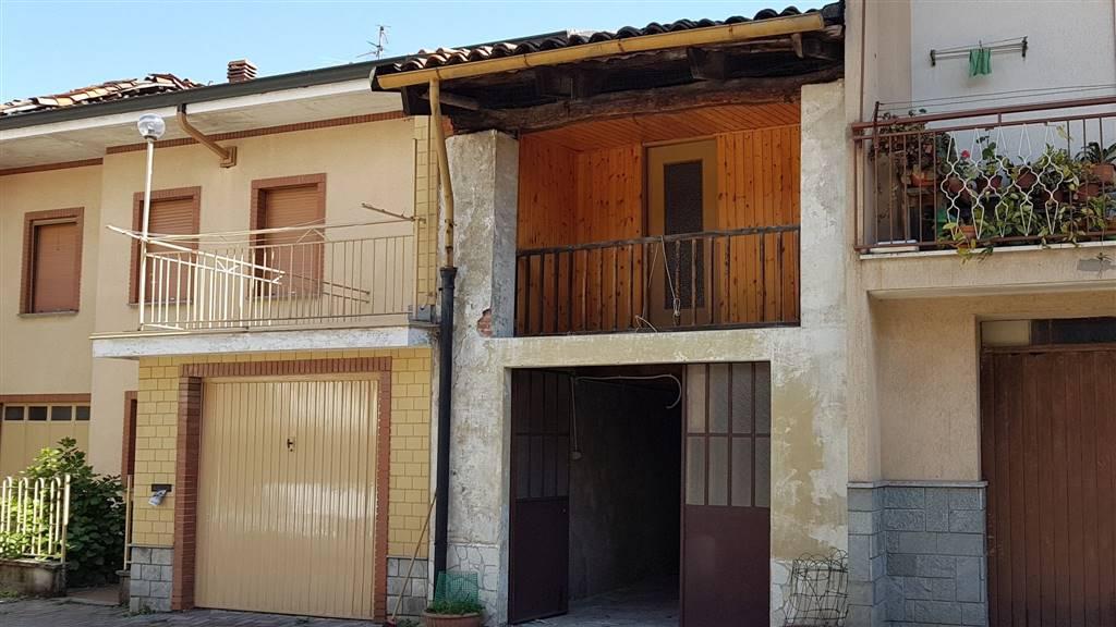 Magazzino in affitto a Occhieppo Inferiore, 9999 locali, prezzo € 120 | CambioCasa.it