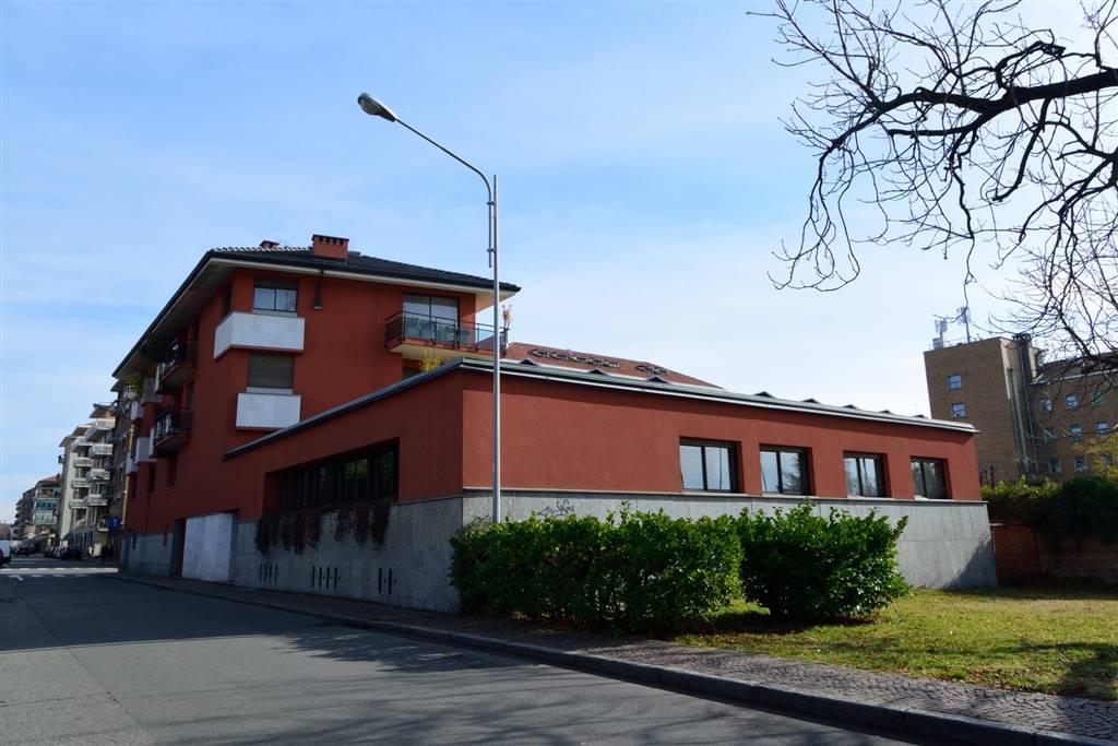 Ufficio / Studio in vendita a Biella, 2 locali, zona Località: PRESSI LICEO SCIENTIFICO, prezzo € 99.000 | CambioCasa.it