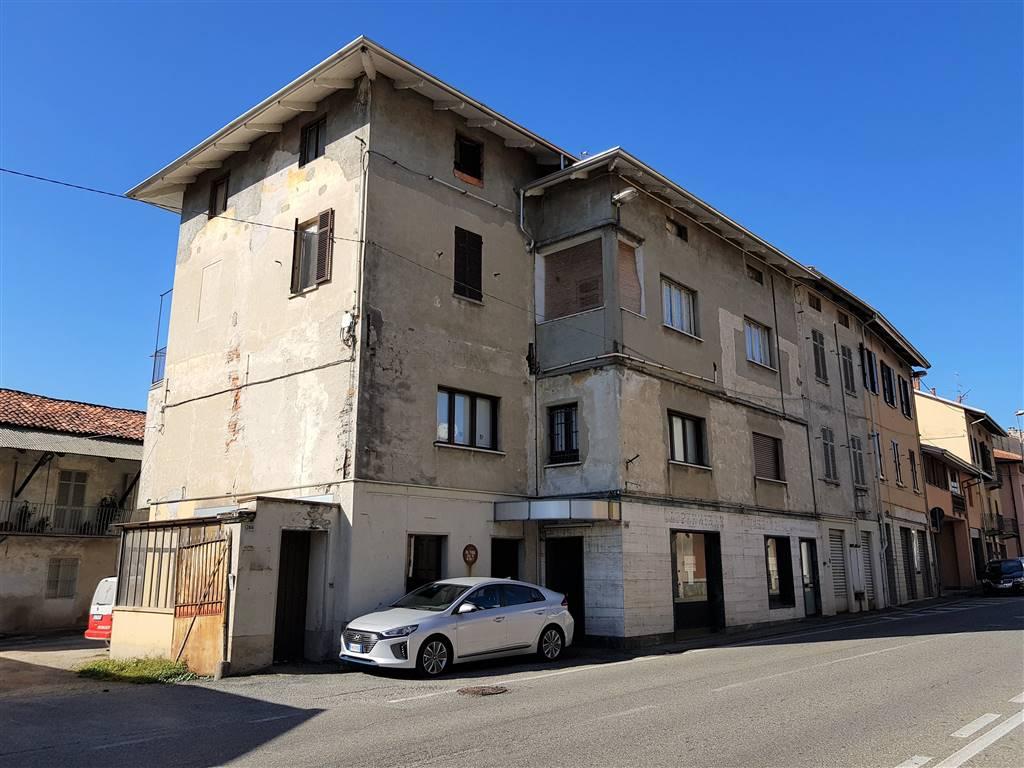 Negozio / Locale in vendita a Vigliano Biellese, 4 locali, prezzo € 29.000   CambioCasa.it