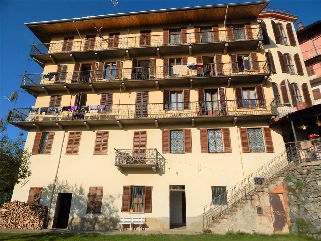 Appartamento in vendita a Mosso, 4 locali, prezzo € 45.000 | PortaleAgenzieImmobiliari.it