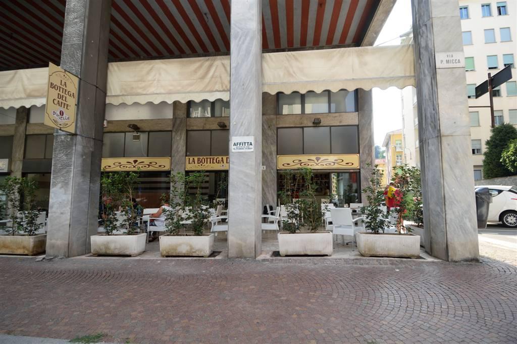 Bar in vendita a Biella, 1 locali, zona Zona: Centro, prezzo € 80.000 | CambioCasa.it