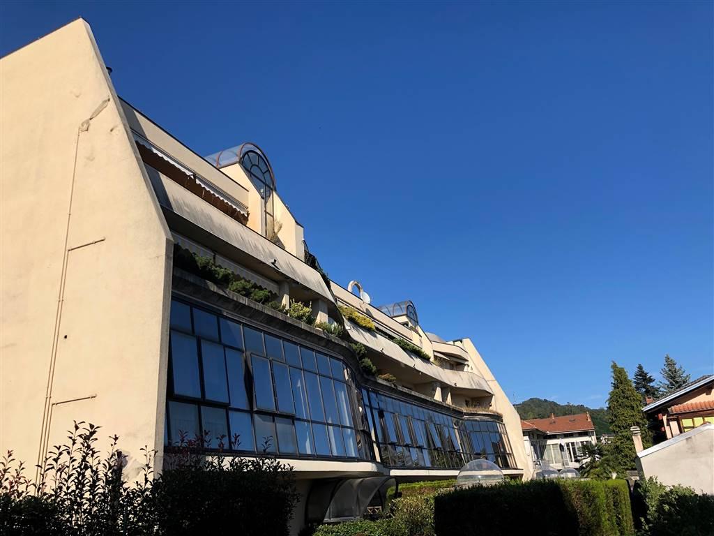 Appartamento in vendita a Biella, 4 locali, zona Località: CHIAVAZZA, prezzo € 115.000 | PortaleAgenzieImmobiliari.it