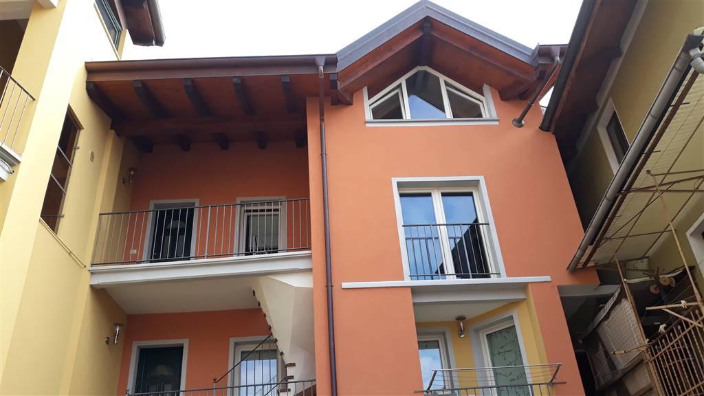 Appartamento in affitto a Occhieppo Inferiore, 2 locali, prezzo € 500   CambioCasa.it