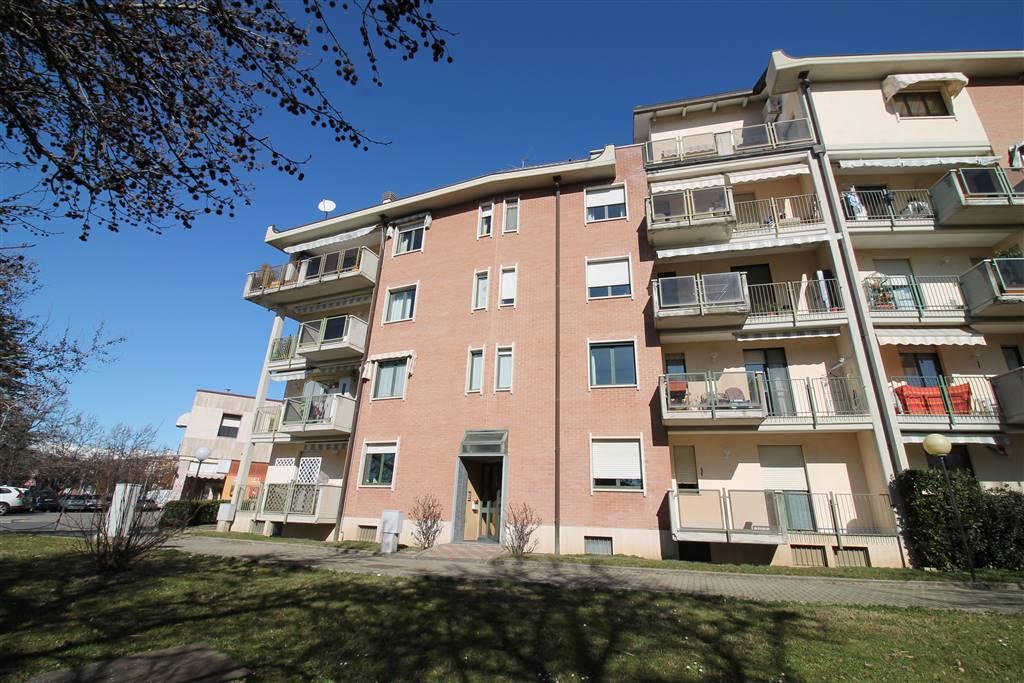 Appartamento in vendita a Cossato, 4 locali, prezzo € 165.000 | PortaleAgenzieImmobiliari.it