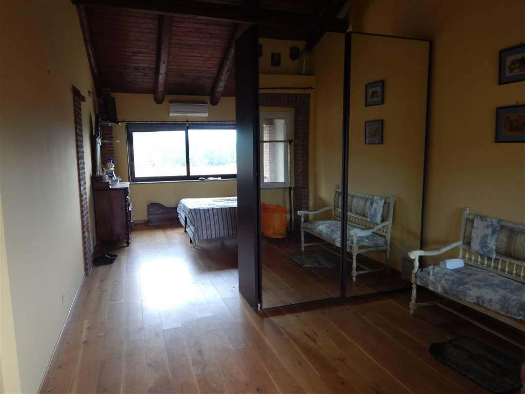 Soluzione Semindipendente in affitto a Mongrando, 4 locali, prezzo € 350   CambioCasa.it