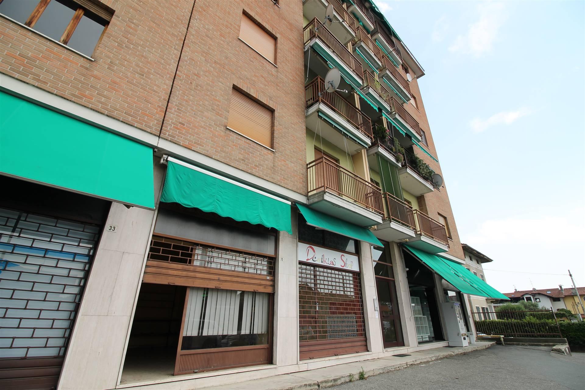 Immobile Commerciale in vendita a Sandigliano, 2 locali, prezzo € 22.000 | CambioCasa.it