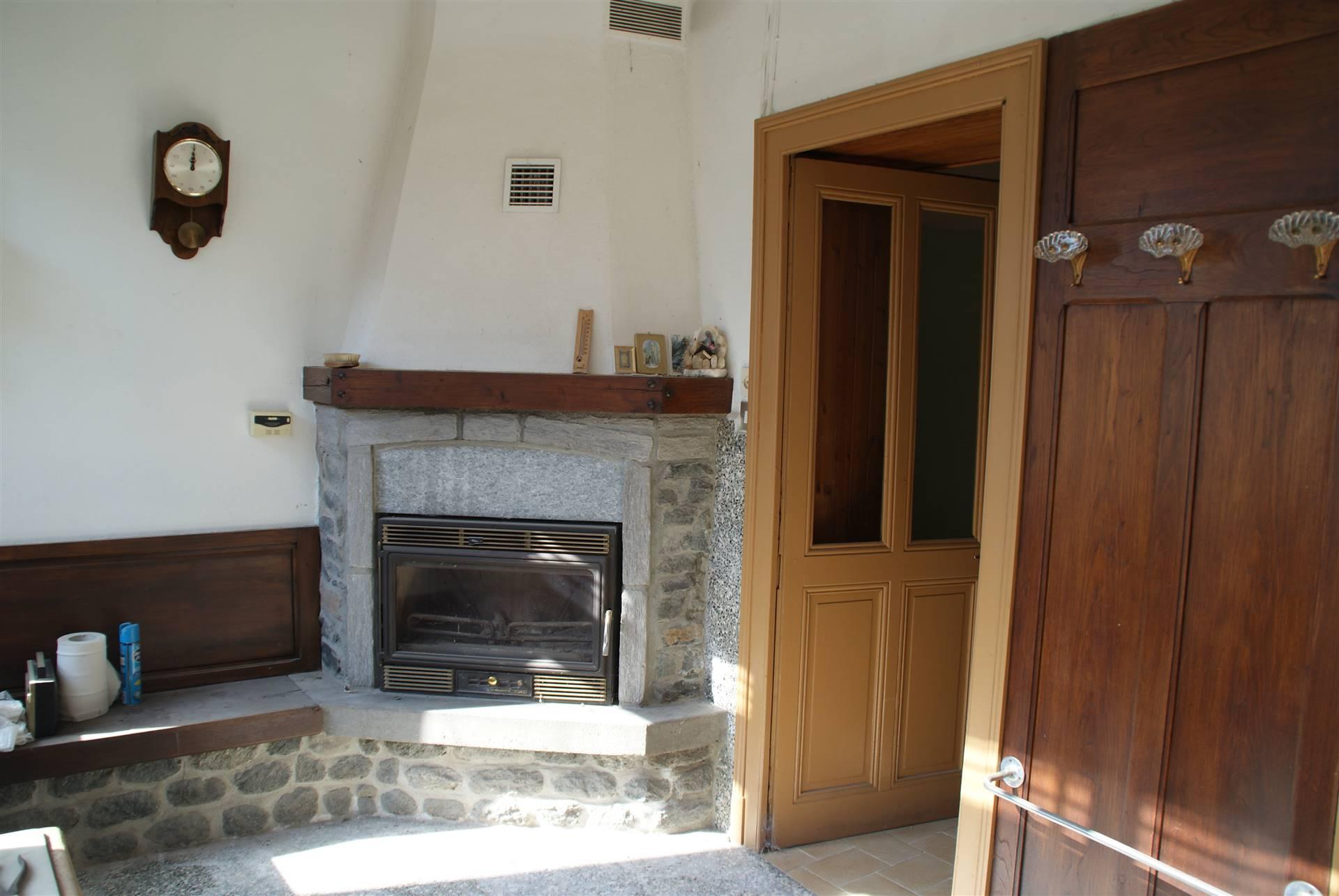 Appartamento in vendita a Sostegno, 7 locali, prezzo € 55.000 | PortaleAgenzieImmobiliari.it